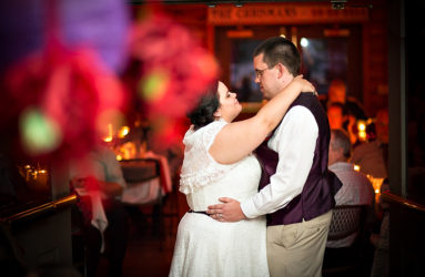 Davis Lodge Wedding