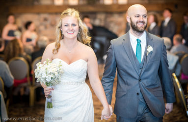 Wildlife Prairie Park IL Wedding by Bloomington Normal IL wedding photographer