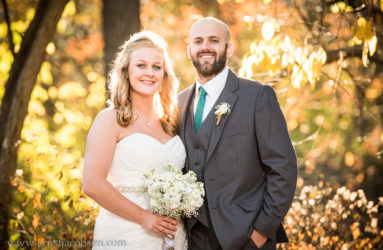 Wildlife Prairie Park IL Wedding by Bloomington Normal IL Wedding