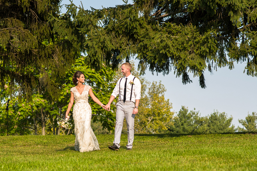 bloomington Normal IL wedding photography