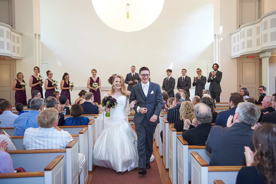 evelyn chapel bloomington il wedding