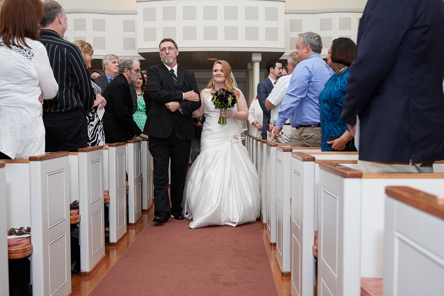 evelyn chapel wedding