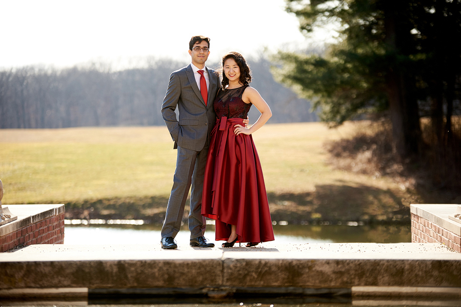 Allerton monticello wedding