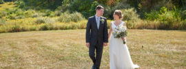 Wildlife Prairie Park Wedding