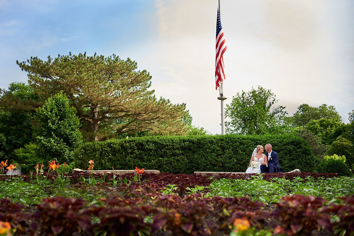 Illinois State University Wedding Photos | Normal IL