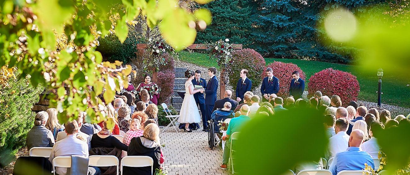 Countryside Banquet Wedding Photos washington IL
